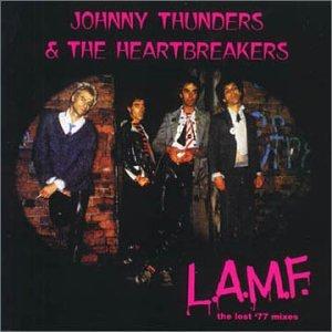 l.a.m.f. johnny thunders