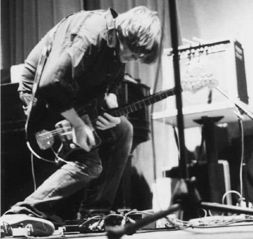 thurston moore live sonic youth