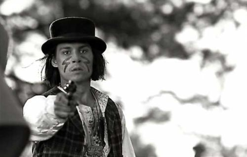 Neil Young :: Dead Man