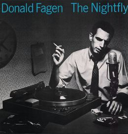 Donald Fagen :: The Nightfly