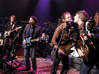 Wilco :: Austin City Limits Studio