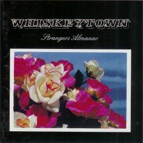 Whiskeytown :: Stranger's Almanac (Reissue)