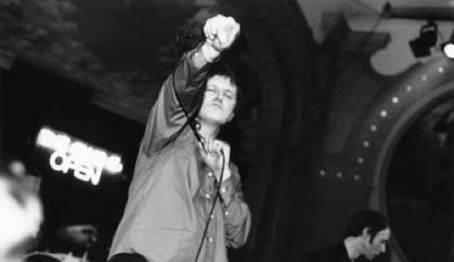 robert pollard guided by voices