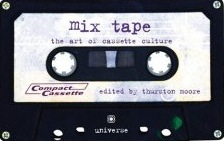 thurston moore mix tape