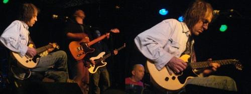 bloodkin 2008