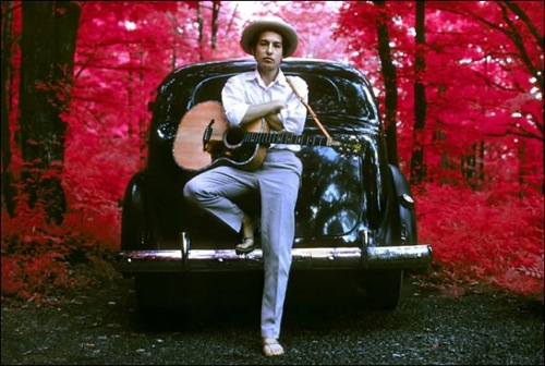 Bob Dylan : After The Crash (1967-1970) : Aquarium Drunkard