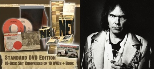 Neil Young   Archives Vol  1  1963
