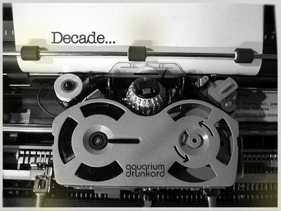 Albums Decade AquariumDrunkard