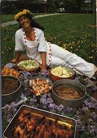 Alices Restaurant Cookbook