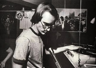 DJ 1972