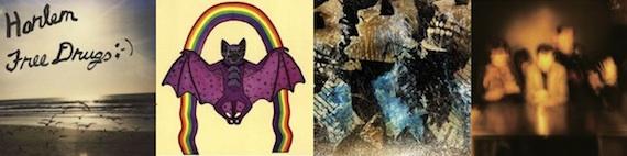 Japandroids Albums 2009