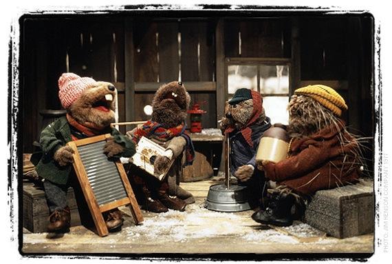 Emmet Otter Jug Band Christmas.Emmet Otter S Jug Band Christmas Aquarium Drunkard