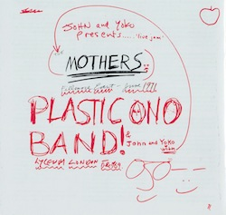 Plastic Ono Band Sometime In New York City Live Jam 1972 Aquarium Drunkard