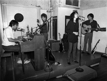 john cale and friends