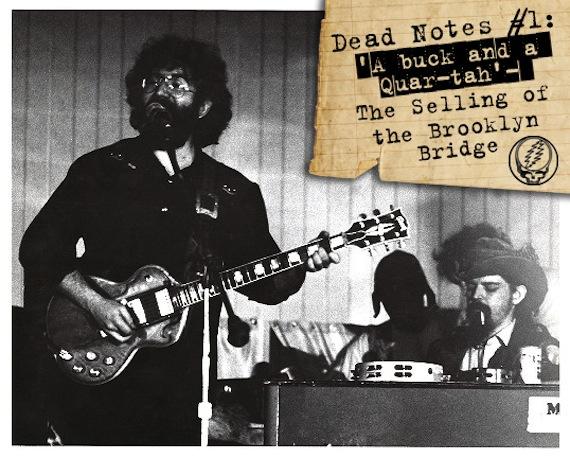 dead notes 1