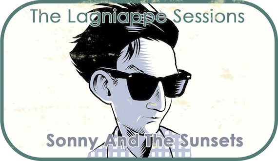 sonyy sunsets session