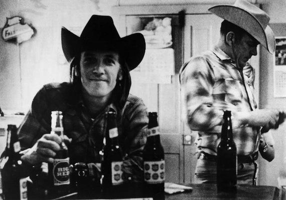 Happy Thanksgiving Doug Sahm And Friends Austin Tx 1972 Aquarium Drunkard