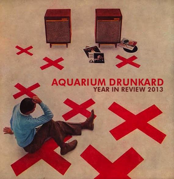 aquarium drunkard 2013