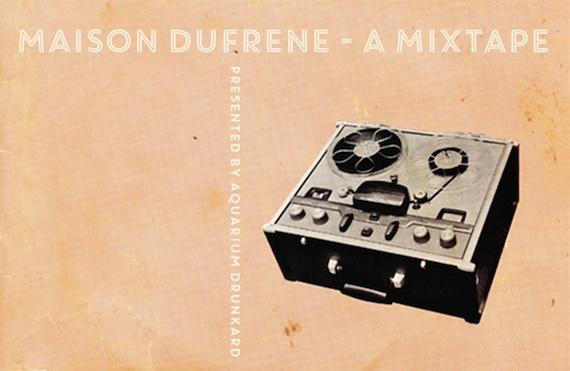 Maison Dufrene