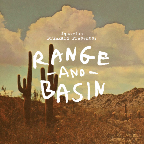 range and basin