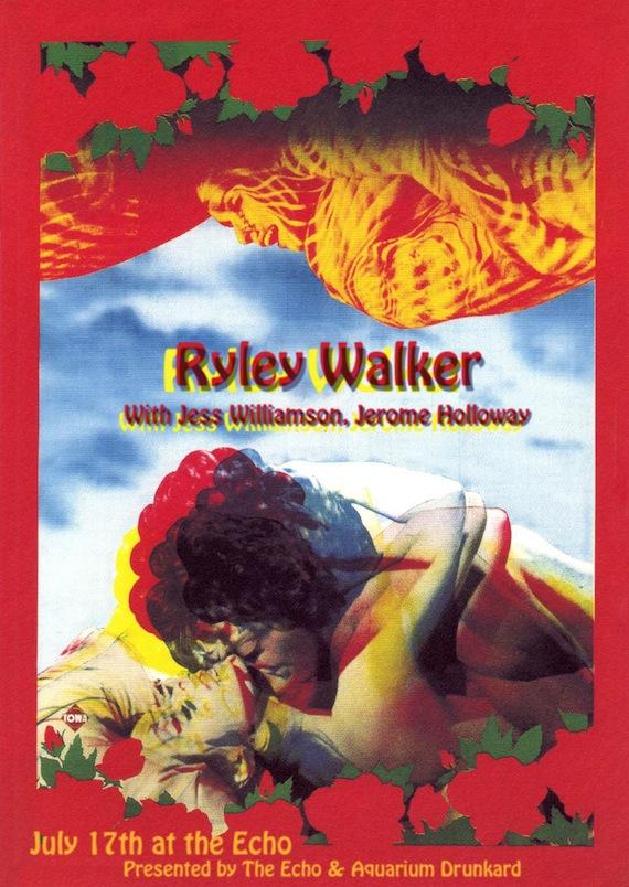 Ryley-Walker