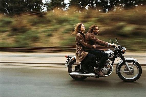francoise motorcycle