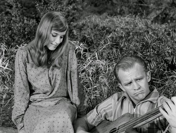 Bonnie Beecher : Come Wander With Me (The Twilight Zone) : Aquarium Drunkard