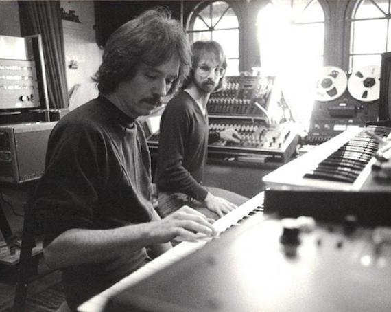 Howarth-Carpenter-1981