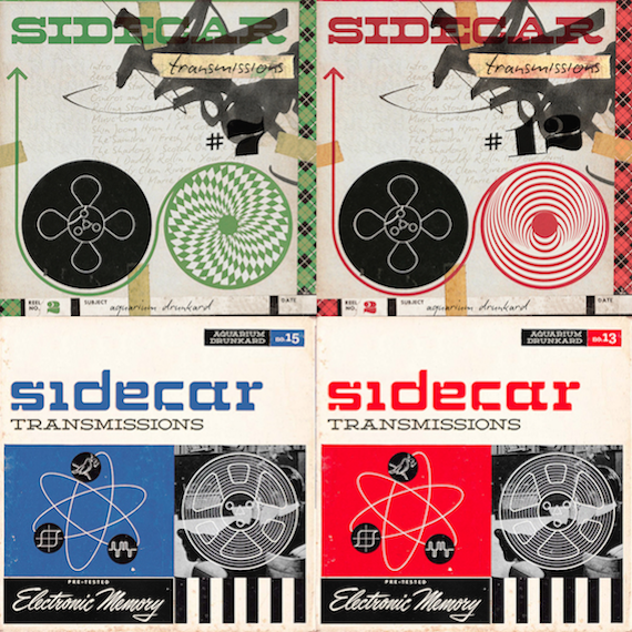Sidecar Transmissions Archive