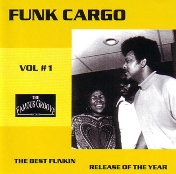 funk cargo
