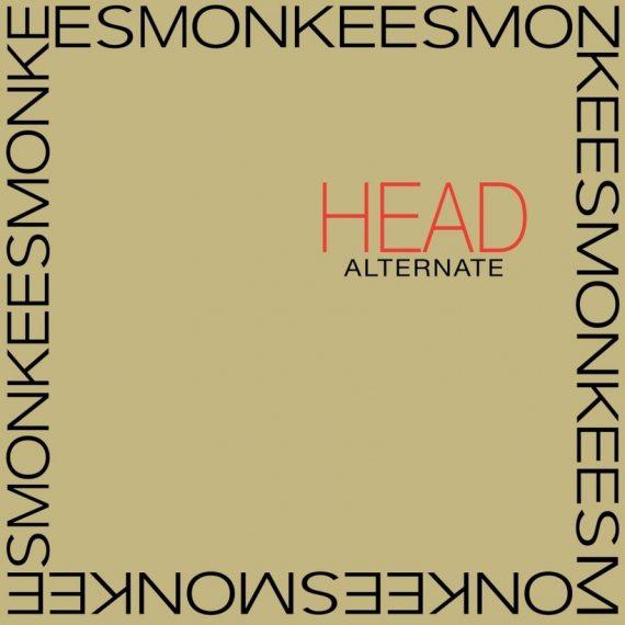 Monkees Head Alternate