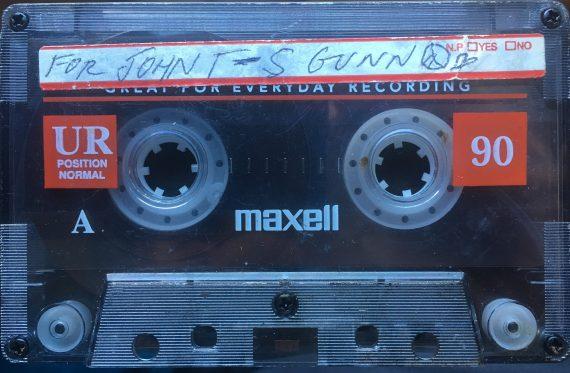 GT Duo Tape