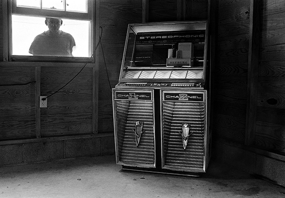 Juke Joint, Camden NC, June 1972 - Alex Harris-web
