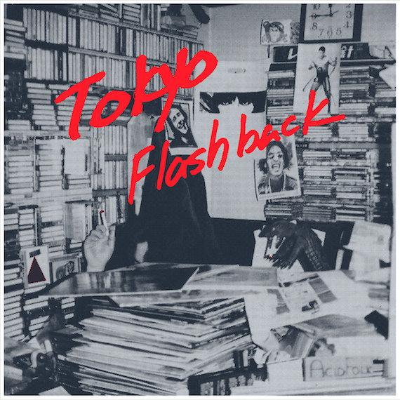 Tokyo Flashback
