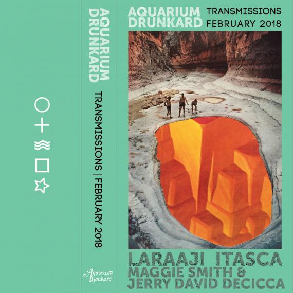 Aquarium Drunkard Feb tape2