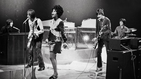 PP Arnold w Small Faces