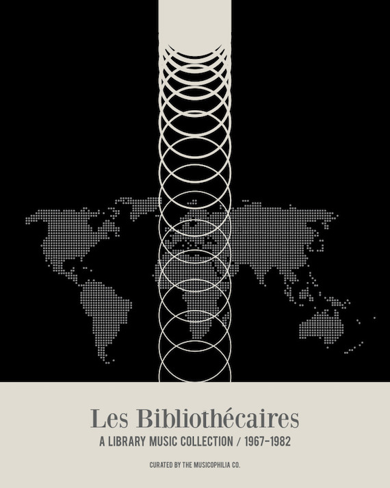 musicophilia_les-bibliothc3a9caires_a-library-music-collection_poster