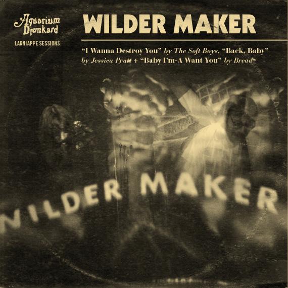 wilderMaker_ lagniappeSession