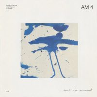 AM 4 – …And She Answered album cover