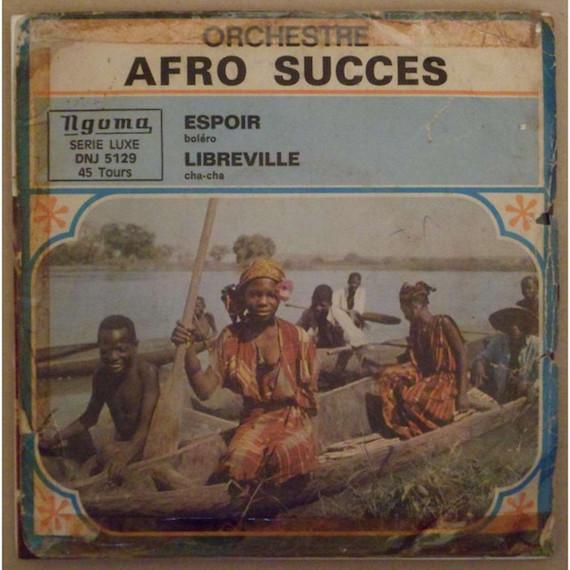 orchestre afro succes