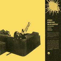 Peel Dream Magazine – Modern Meta Physic album cover