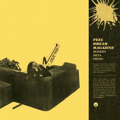 Peel Dream Magazine