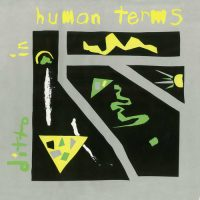 Ditto – In Human Terms album cover