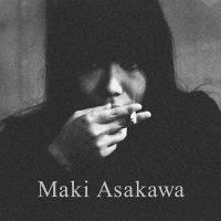 Maki Asakawa – Gogo 午後 album cover