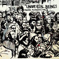 Makaya McCraven – Universal Beings album cover