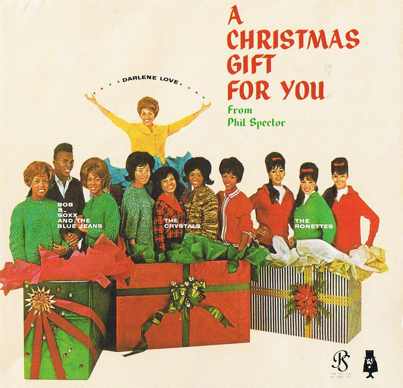 A Christmas Gift For You…From Phil Spector : Aquarium Drunkard