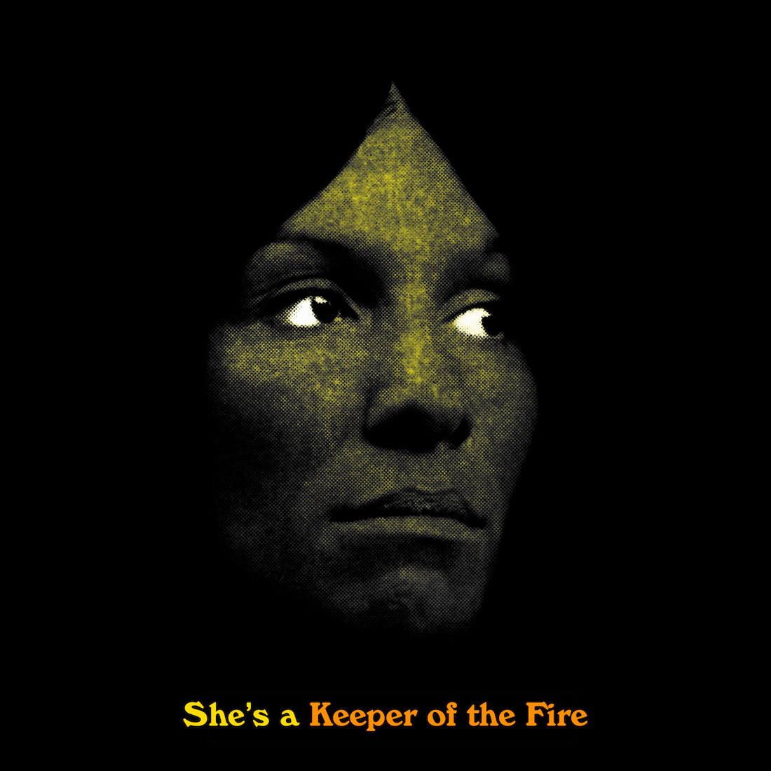 She's A Keeper Of The Fire - Buffy Sainte-Marie (A Medley...)