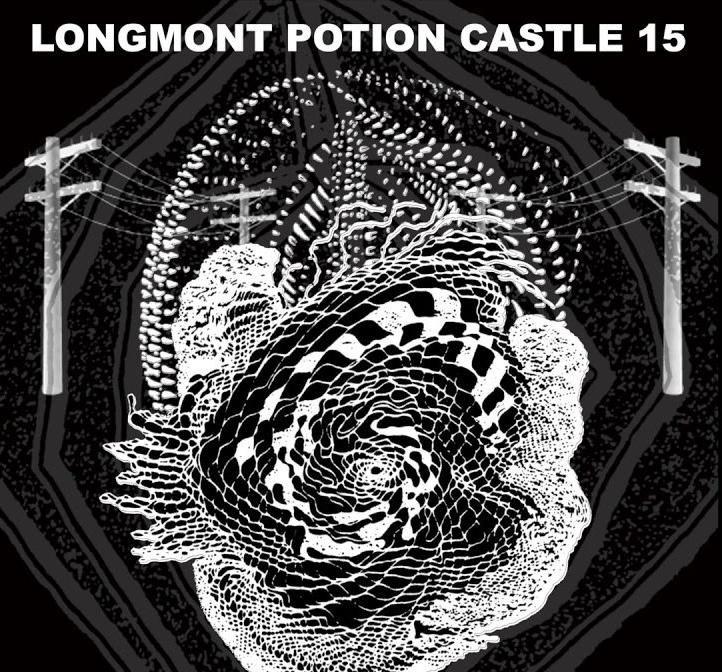Longmont Potion Castle