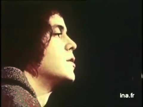 Lou Reed, John Cale & Nico : Le Bataclan, Paris 1972