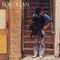 Bob Dylan – Street Legal album cover